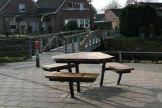 Rolstoelvriendelijke picknicksets voor gemeente Twenterand