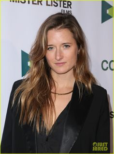 Full Sized Photo of busy philipps grace gummer more support zoe lister jones at consumed 26 Grace Gummer, Busy Philipps, Mane Attraction, Oscar Winners, Brown Hair, Pop Culture, Photo Galleries, Celebrities, Actresses
