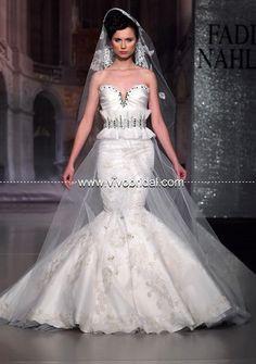 Vivo Bridal - Arabic Wedding Dresses-0017