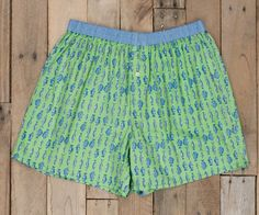 Southern Marsh Collection — Hanover Riptide Boxer