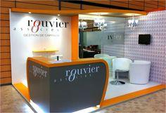 Préparer son stand de salon d'exposition avec NovitaExpo.com