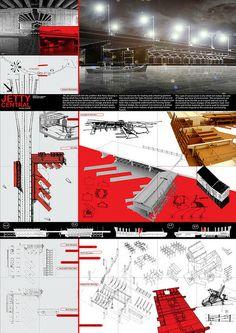 transit + hangar by ahma (competition)