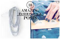 fashion tips posts