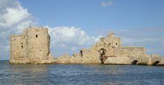 Liban - Saida