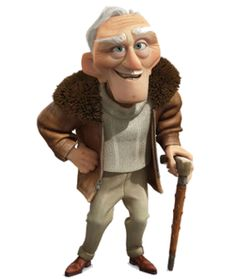 charles muntz: introduction Charles Muntz is the antagonistic from Disney Pixar's Movie up. He is in the late period of the life span with of an age of approximately 92 years old.