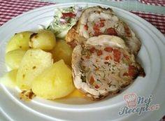 Chorizo, Baked Potato, Potato Salad, French Toast, Potatoes, Baking, Breakfast, Ethnic Recipes, Food