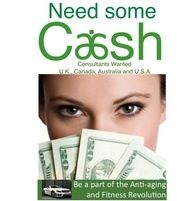 Need some CASH?? Let me show you how Arbonne can make you a little or a lot! Arbonne pure safe beneficial Learn more and Shop online at www.rhodatalbot.myarbonne.ca