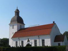 Mjällbys kyrka