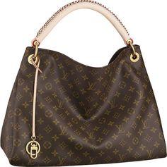 Louis Vuitton Artsy GM Handbag