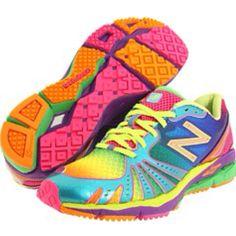 65f5617754 Cute running shoes! Nike Sportcipők, Nike Cipők, Szivárvány, Cipők, Kék  Körmök