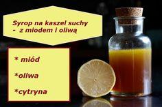 syrop-kaszel-suchy-przepis Health And Beauty
