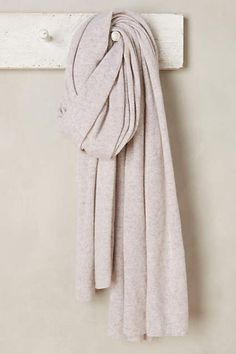 Cashmere Travel Wrap - anthropologie.com