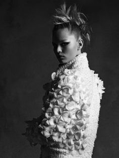 Anna Ewers, Lindsey Wixson by Karl Lagerfeld for Chanel Fall Winter Fashion Models, Fashion Brands, High Fashion, Chanel 2015, Anna Ewers, Lindsey Wixson, Chanel Fashion, Fall Winter 2015, Karl Lagerfeld