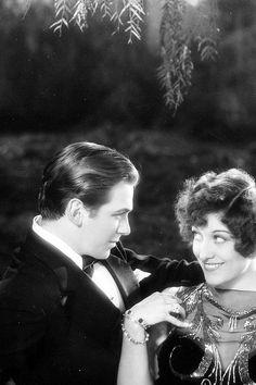 "Douglas Fairbanks, Jr. and Joan Crawford, ""Our Modern Maidens"" (1929)"