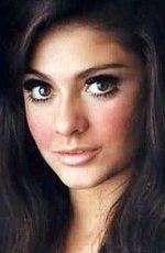 "vintagecharmingbeauties: ""Cynthia Myers (September 12 ..."