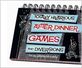After Dinner Games and Diversions