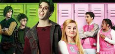 Musical Zombies in Disney's Latest Film. Disney have dropped a new trailer for their new musical, brain eating zombie flick ZOMBIES. Zombie Disney, Zombie 2, Zombie Party, Disney Channel Movies, Disney Channel Original, Original Movie, Disney Movies, Bucky, Emilia Mccarthy