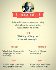 #quotes #henryford