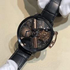 luxury watches Jacob & Co. Fancy Watches, Expensive Watches, Stylish Watches, Luxury Watches For Men, Vintage Watches, Patek Philippe, Luxury Lifestyle Fashion, Skeleton Watches, Amazing Watches