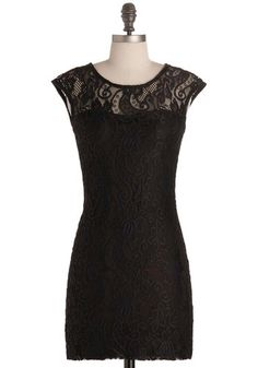 Kind Intentions Dress   Mod Retro Vintage Dresses   ModCloth.com