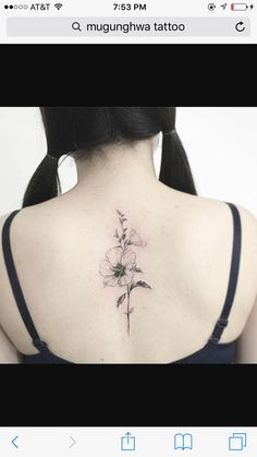 207 Best Tattoo Images Female Tattoos Cute Tattoos Floral Tattoos