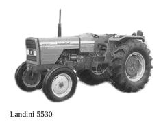 21 best landini tractor manuals to download images on pinterest rh pinterest com Lamborghini Tractors Kioti Tractors