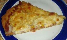 Hasít a neten a diétás bögrés pizza recetpje: villámgyors és finom! - Ripost Lasagna, Macaroni And Cheese, Goodies, Food And Drink, Breakfast, Cake, Ethnic Recipes, Breads, Workout
