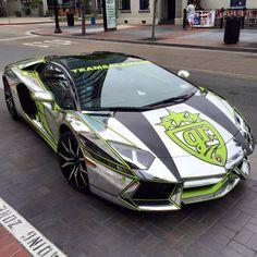 Gold Rush | Lamborghini - Gold, Silver & Chrome | Pinterest | Gold Silver And Gold Chrome Lamborghini on silver and orange lamborghini murcielago, silver car in saudi, silver matte aventador,