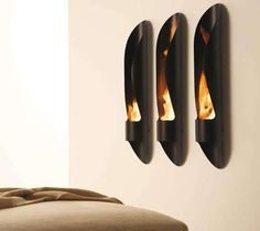 Tube Fireplace #Tube #Fireplace #Home