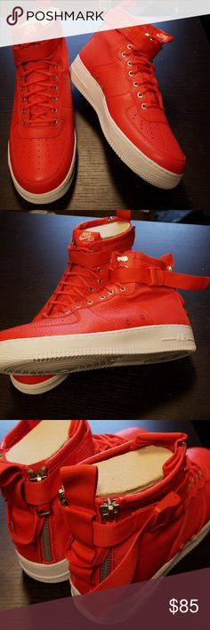reputable site 4b6d1 993ed Nike air force 1 Nike air force 1 ,new without box Shoes Sneakers Tenis,