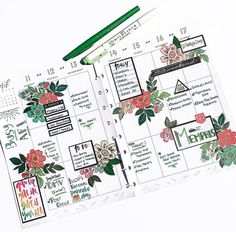 Study Planner, Planner Tips, Planner Layout, Goals Planner, Project Life Planner, Weekly Planner Template, Mini Happy Planner, Best Planners, Planner Decorating