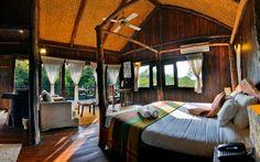 Wildlife Hotels, Resorts and Jungle Lodges in Bandhavgarh National Park | Pugdundee Safaris