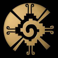 symbols of mayan art   Galactic Butterfly - Mayan Symbol of Universal Consciousness