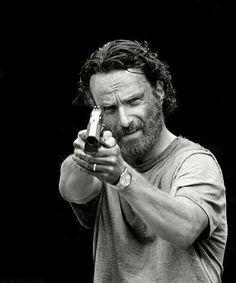 Rick Grimes - season 5