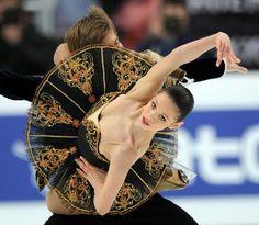Ilinykh - Katsalapov, 2011 FD