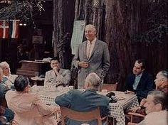 Top people at Bohemian Grove. July was the first day of the 2015 meeting at Bohemian Grove, in California. Bohemian Grove, Ronald Reagan, Michel Rocard, Leadership, Satanic Rituals, Mysterious Places, Wtf Fun Facts, Awesome Facts, Random Facts