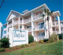 Gulfview Condominiums ~ Miramar Beach