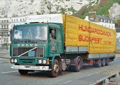 Volvo Trucks, Mack Trucks, Road Transport, Budapest, Cars And Motorcycles, Transportation, Buses, Vehicles, Europe