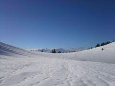 Schneeschuhwandern im Naturpark Dobratsch Park, Winter, Mountains, Nature, Travel, Outdoor, Summer, Outdoors, Naturaleza