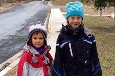 Free-range parents get verdict on neglect charge