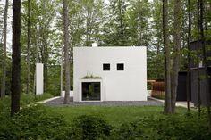 Refugio Yingst / David Salmela Architect