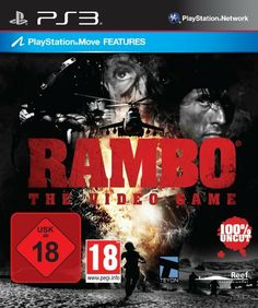 Rambo: The Video Game - 100% uncut von Koch Media GmbH, http://www.amazon.de/dp/B00DPFKL06/ref=cm_sw_r_pi_dp_c6wctb0ZW57RM