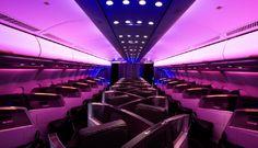 Virgin Atlantic tests iBeacon