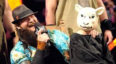 20 Frightening WWE Photos That Will Have You Checking Under the Bed   WWE.com