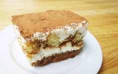 Tiramisu Recipe from Mama Melrose's - Disney Recipes