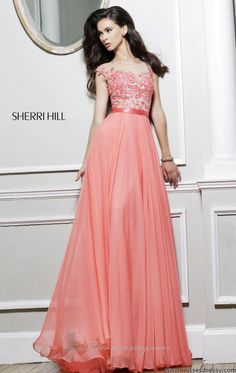 Sherri Hill 11151 by Sherri Hill