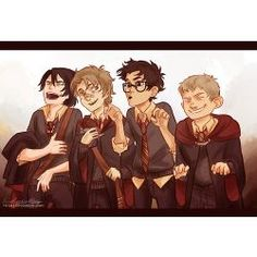 Emmy and the Marauders have been friends since their first year. Everyone knows theyre inseperable. But are they really Could any of them ever be less then best friends Or could two of them be more then best friends Harry Potter Imagines, Harry Potter Stories, Harry Potter Facts, Harry Potter Fan Art, Slytherin Harry Potter, Harry Potter Marauders, Marauders Era, Hogwarts, Ravenclaw