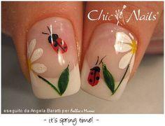 So cool nail art!!!