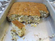 BOLO DE DAMASCO E NOZES PECAN | Tortas e bolos > Bolo de Nozes | Receitas Gshow