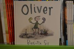 Kids Nook Reads: Oliver by Birgitta Sif Stories For Kids, Book Characters, Nook, Childrens Books, Activities For Kids, Age, Reading, Pictures, Children's Books